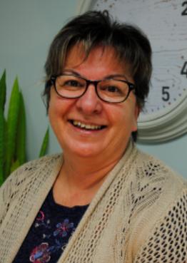 Lisette Boivin