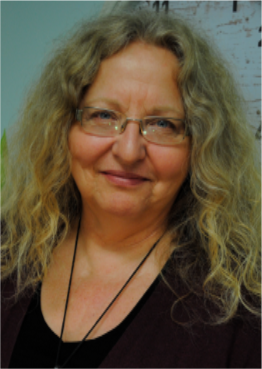 Sylvie Latendresse